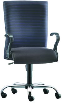 EX 46-Begonia Executive Lowback Chair